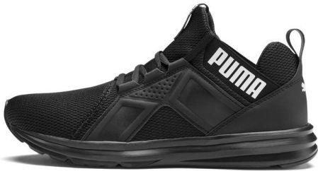 Sportowe Buty męskie Adidas wysokie Czarne wygodne Ceny i