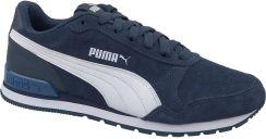 Sneakersy PUMA St Runner V2 Sd 365279 10 PeacoatPuma White