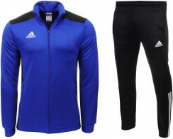 Adidas dres męski spodnie bluza Regista L 2220. Ceny i opinie Ceneo.pl