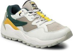 Sneakersy FILA 95 Low Grant Hill 1 1010580.1FG White
