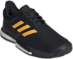 buty tenisowe męskie ADIDAS ADIPOWER BARRICADE 2015 B33504