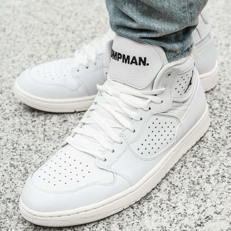 Nike Jordan Access (AR3762 100) Ceny i opinie Ceneo.pl