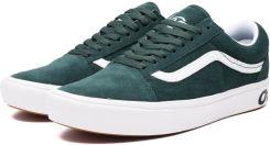 Vans UA ComfyCush Old Skool Black Suede Adult | Vans shoes