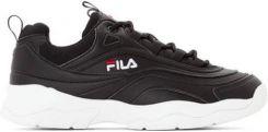 Fila Ray Low 1010561 12A czarne 46