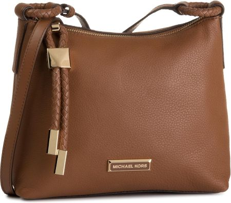 Torebka MICHAEL MICHAEL KORS - Lexington 32F9GNDC3L Luggage