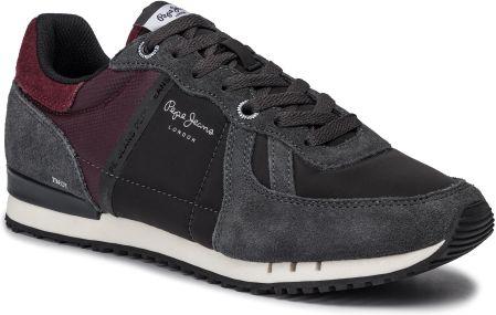 Sneakersy FILA Trailstep Low 1010706.21N Navy Ceny i