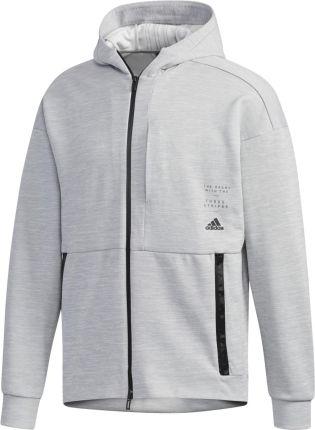 bluza do biegania męska ADIDAS CLIMAHEAT HIGH NECK PULLOVER AH9536