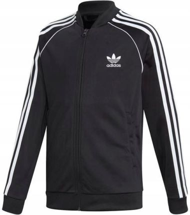 Bluza adidas Essentials 3 Stripes FZ Brushed M DN8799