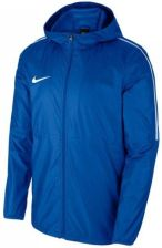 Kurtka ortalionowa Nike Park 18 RN JKT Junior AA2091 302