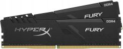 HyperX Fury 16GB (2x8GB) DDR4 2666MHz CL16 (HX426C16FB3K216)