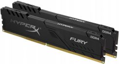HyperX Fury 16GB (2x8GB) DDR4 3200MHz CL16 (HX432C16FB3K216)