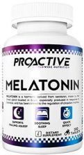 Proactive Melatonin 180 Tabs