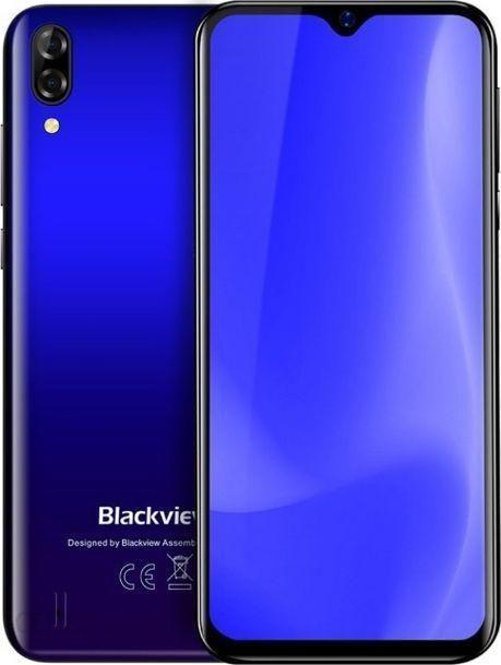 """""""Blackview A60"""" mėlyna"""