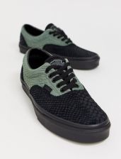Vans × Harry Potter – Slytherin – Vintage Unstructured
