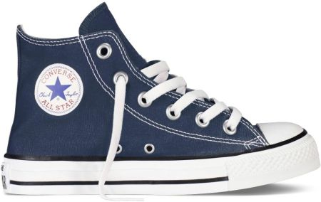 Converse niebieskie trampki dziecięce Chuck Taylor All Star