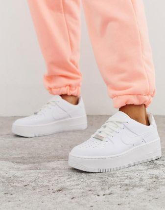 na wyprzedaży nowy koncept informacje dla Nike air force białe krótkie Moda i biżuteria / Fashion and ...