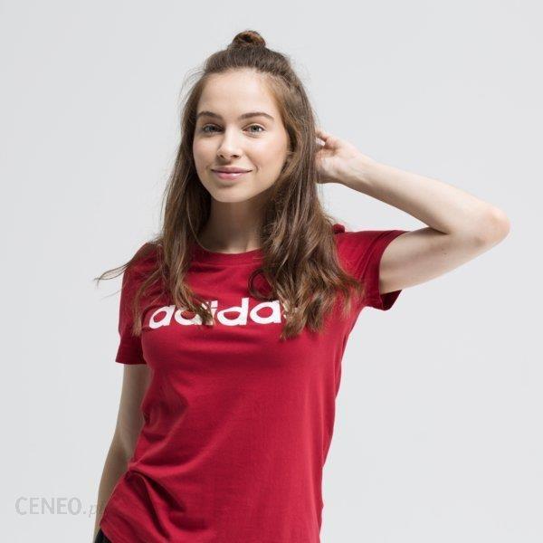 ADIDAS T SHIRT SS E LIN Ceny i opinie Ceneo.pl