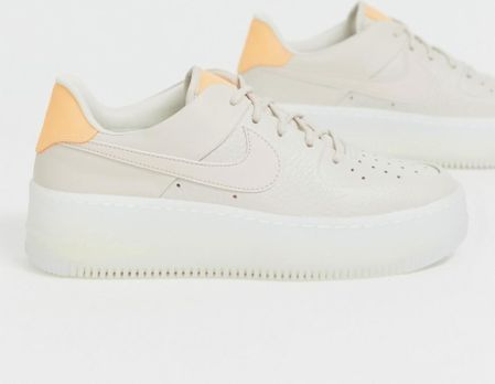 Nike Air Force 1 Low Utility Triple White Wrocław Stare