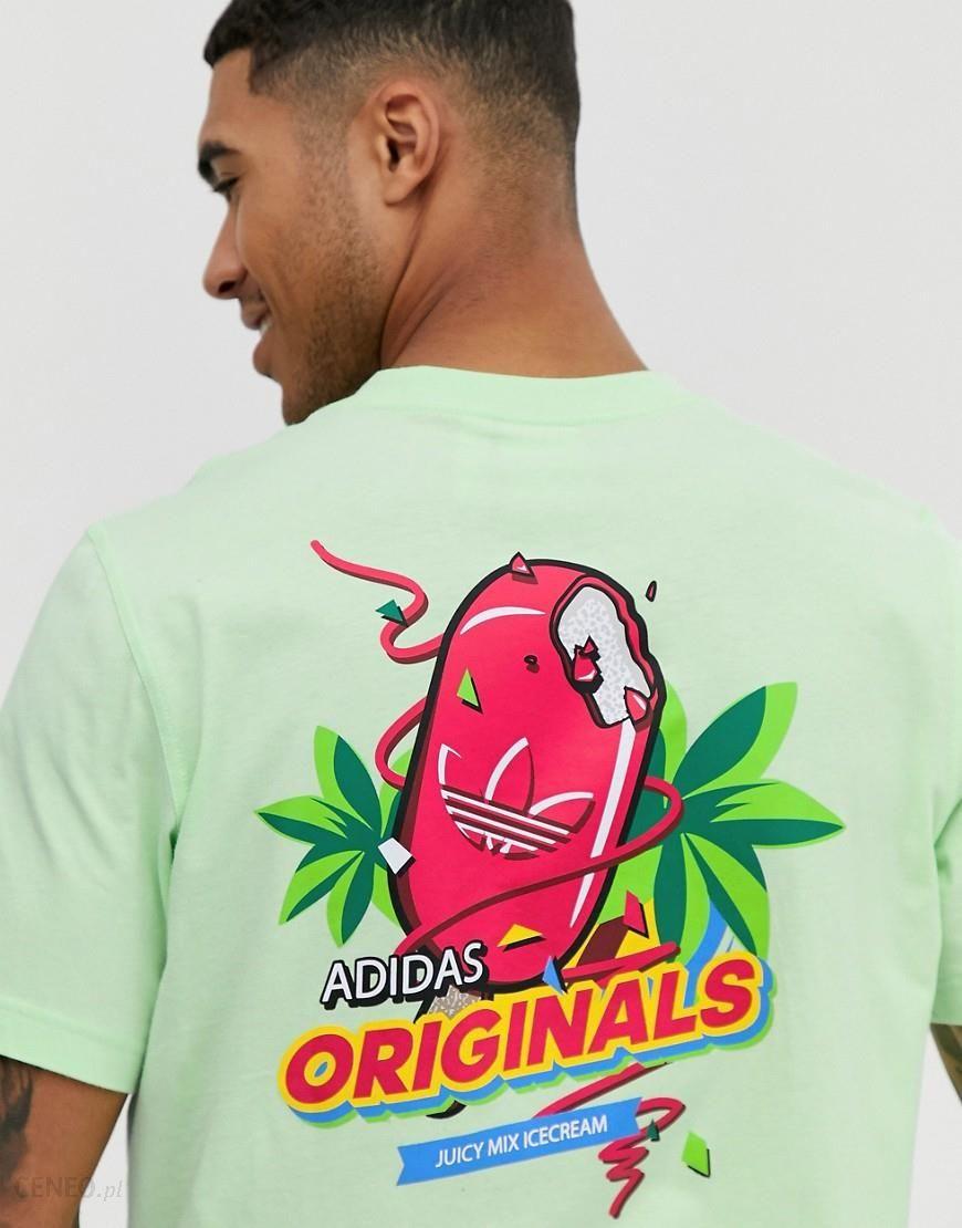 adidas Originals Back print| ROTR