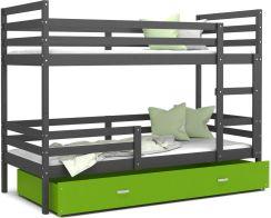 Sklep Allegropl łóżeczka Dziecięce łóżka Piętrowe