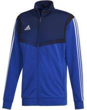 najlepiej online sprzedaż obuwia oficjalne zdjęcia Bluza Adidas Niebieska - oferty Ceneo.pl