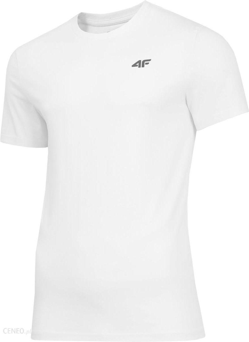 T shirt męski 4F H4Z19 TSM070
