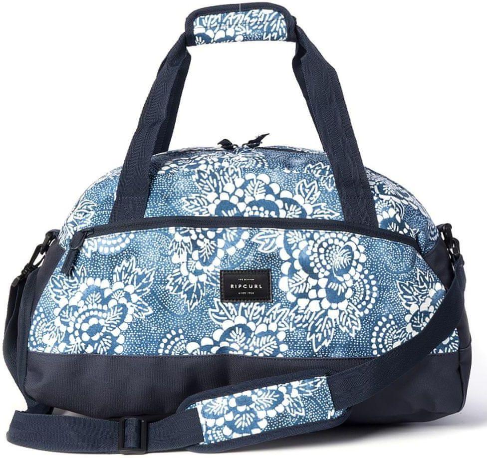 Rip Curl damska niebieska torba podróżna Gym Bag Coastal View