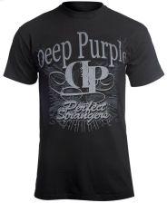 bluza deep purple perfect strangers rozpinana z kapturem