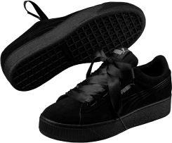 Damskie buty puma vikky platform Buty sportowe damskie