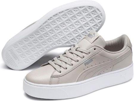 Buty z poduszką powietrzną w stylu McQueen biały40 Ceny i