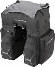Kross Sakwy Roamer Triple Rear Bag