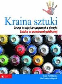 kraina sztuki podręcznik do plastyki dla gimnazjum pdf