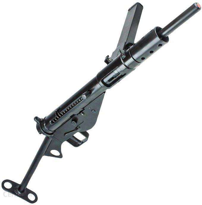 Denix Brytyjski Pistolet Maszynowy Sten Mk2 1148 Ceny I Opinie Ceneo Pl