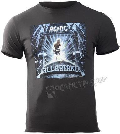 AMPLIFIED KOSZULKA AC/DC - BALLBREAKER - Ceny i opinie T-shirty i koszulki męskie UUQT