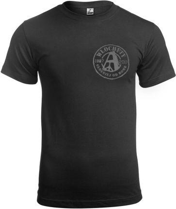 CARTON KOSZULKA WŁOCHATY - GŁOŚNIEJ OD BOMB - Ceny i opinie T-shirty i koszulki męskie ZPLL