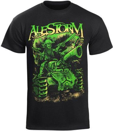 PLASTIC HEAD KOSZULKA ALESTORM - TRENCHES AND MEAD - Ceny i opinie T-shirty i koszulki męskie WOPW