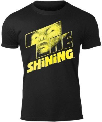 HYBRIS KOSZULKA THE SHINING - Ceny i opinie T-shirty i koszulki męskie KMPU