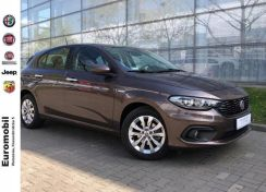 FIAT Tipo Hatchback Lounge 1.4 95 KM