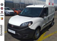 FIAT Doblo L1H1 Business 1.4 BZ 95 km. 2019!