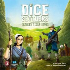 Lucrum Games Dice Settlers