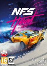 Need for Speed Heat (Digital)