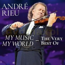 Andre Rieu: My Music My World. The Very Best Of [2CD]