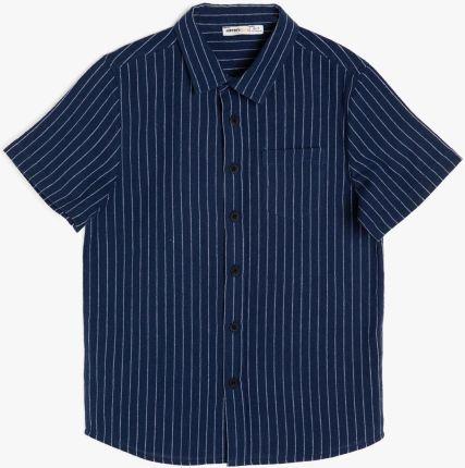 Koszulka adidas 3 Stripes DV1798 152 Ceny i opinie Ceneo.pl