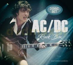 AC/DC: Rock Box [3CD]