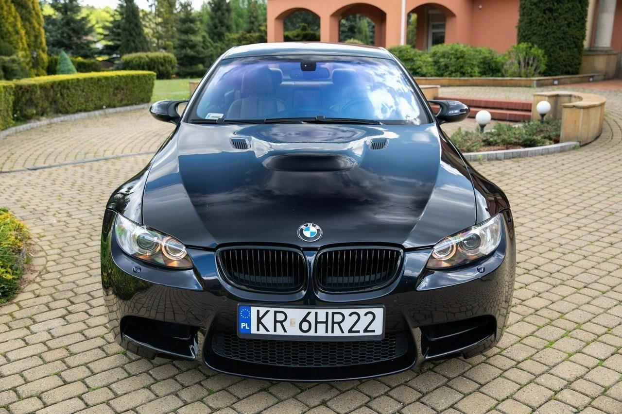 BMW M3 e92. Salon PL. Opinie i ceny na Ceneo.pl