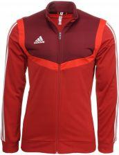 Adidas Bluza Męska Core 18 CV3565 Czerwony Ceny i opinie