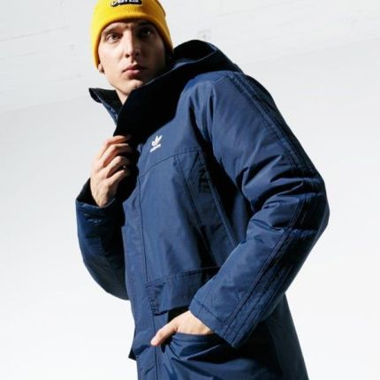 Kurtka adidas ORIGINALS Praezision Blouson M69869 Ceny i