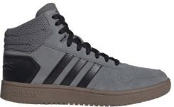 Buty adidas Hoops 2.0 Mid BB7208 w ButSklep.pl
