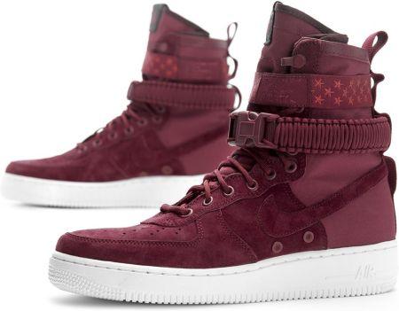 Buty Damskie Nike WMNS Air Max 270 BlackFlash Crimson