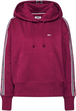 Adidas Originals CROPPED HOODIE Bluza z kapturem mineral